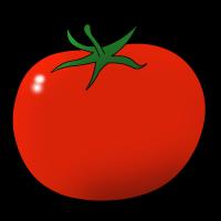 Как нарисовать помидор